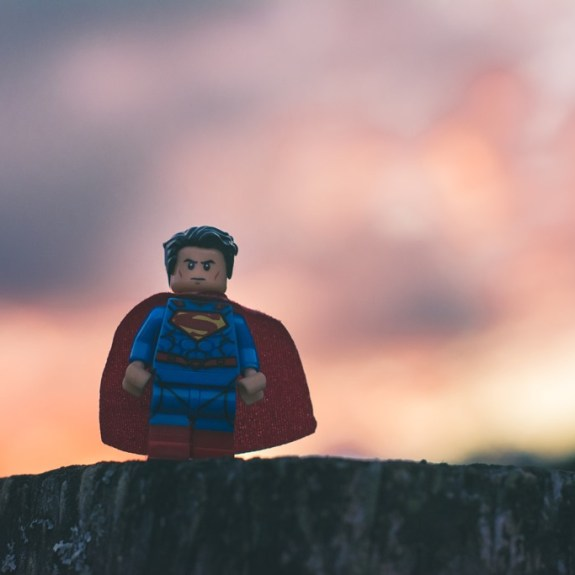Which Superheroes Set Good Examples for Your Kids? 2
