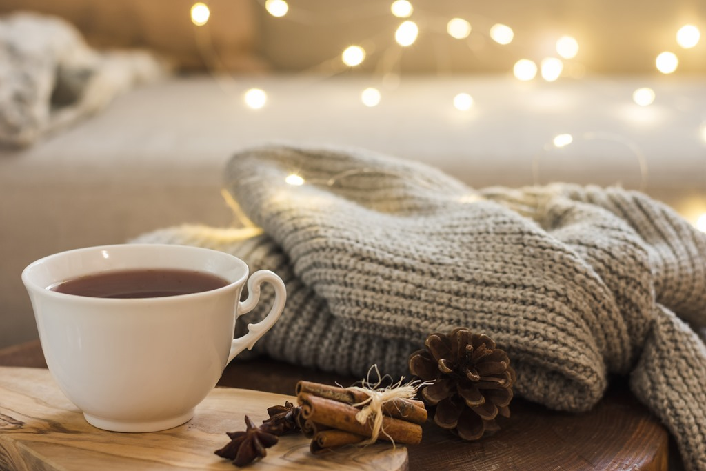 The Winter blues: 5 ways to boost your mental health in Winter 2