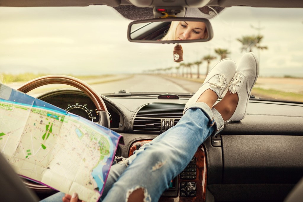 Planning for a Road Trip: Car Care & Other Tips 2