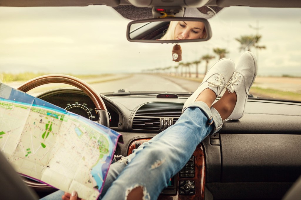 Planning for a Road Trip: Car Care & Other Tips 1