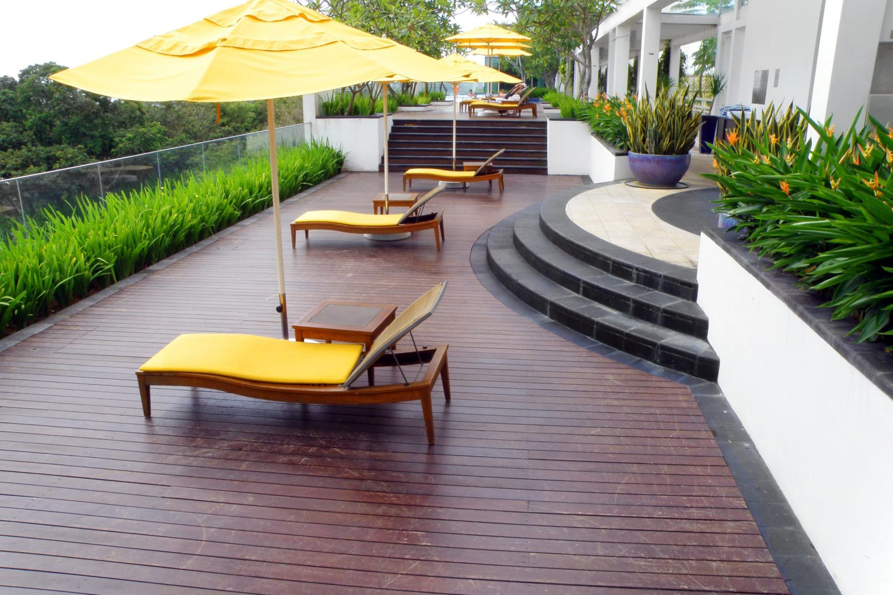 Garden Luxury