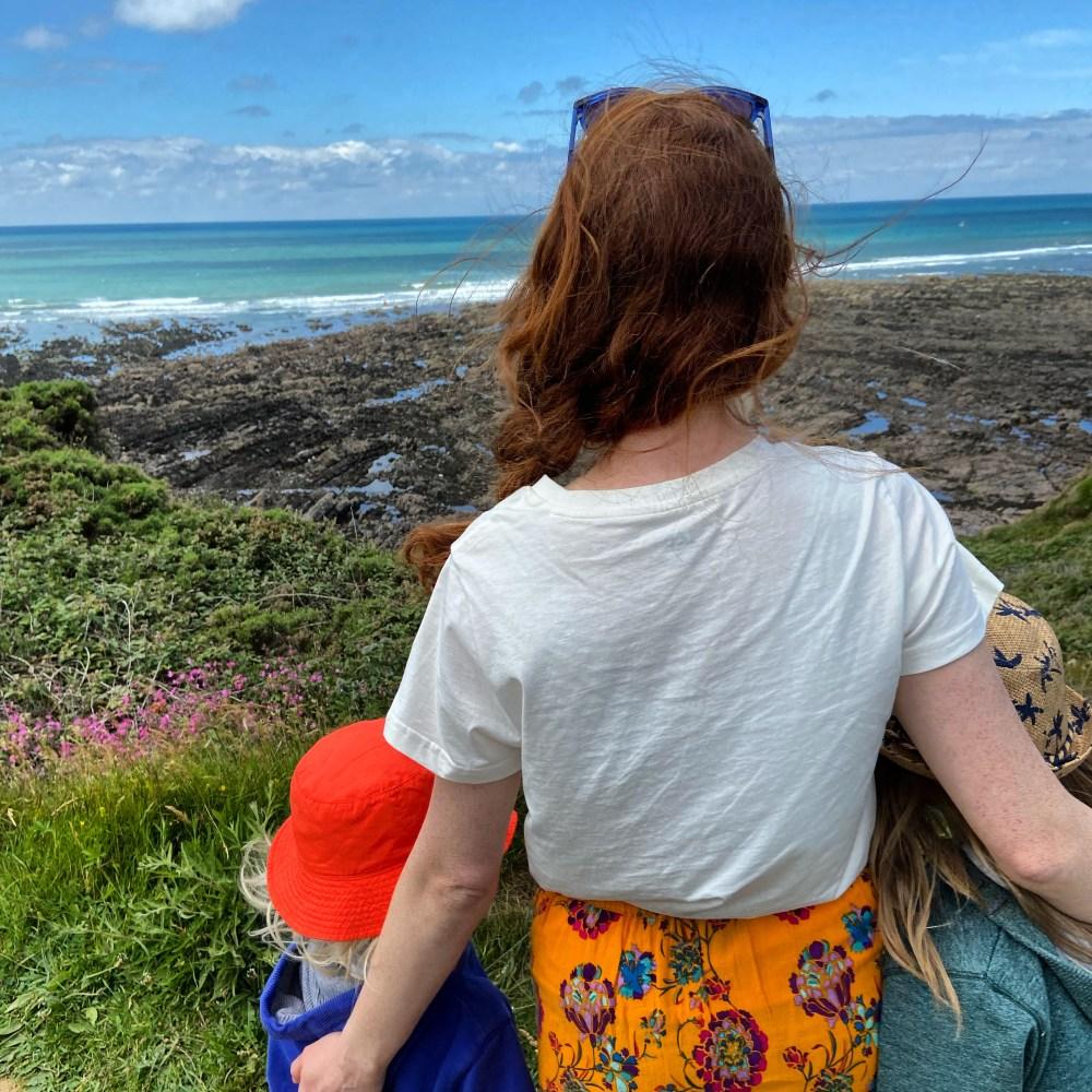 self esteem and confidence as a mom