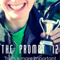The Prompt: Truth is more important than modesty?