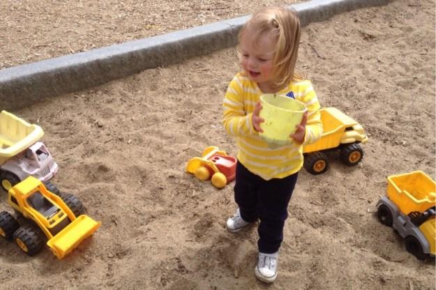the sandpit 1