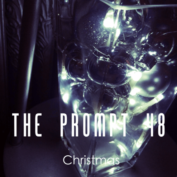 The Prompt 48