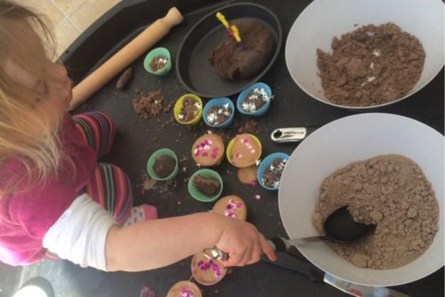 Mud Kitchen 12