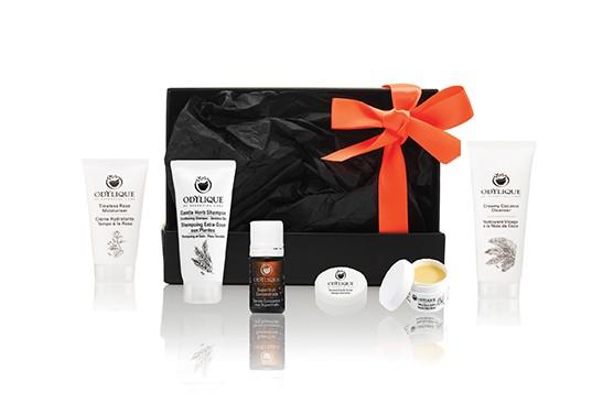 Odylique Skincare Selection Box