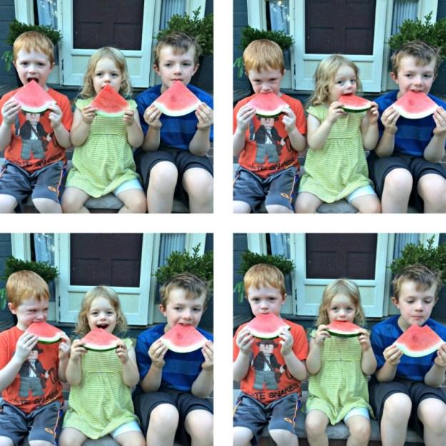 Siblings August 1