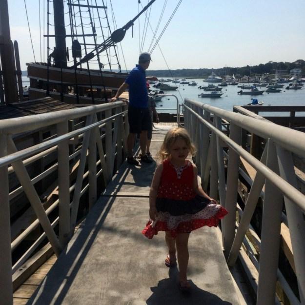 Mayflower 12