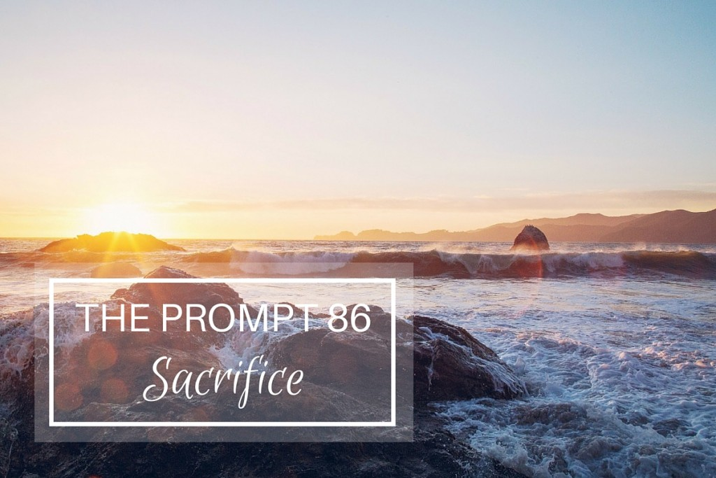THE PROMPT 86