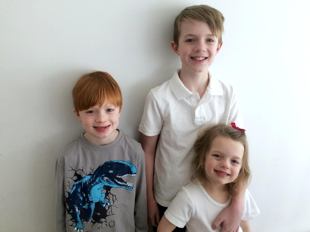 My Family January 2