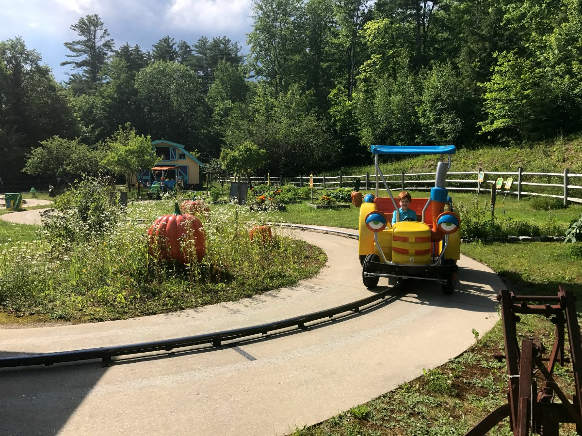 Snapshots from Storyland 9