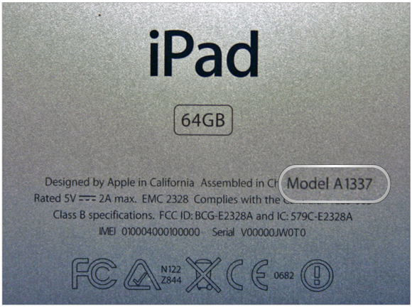 Download iOS Firmware File For iPad