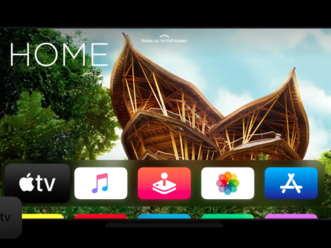 Apple Announces First tvOS 14 Beta with Picture-in-Picture Mode, Home Support, Audio Sharing