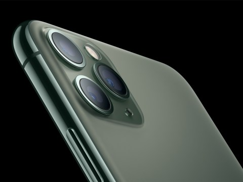 Kuo says Apple to tap new supplier for iPhone periscope lens in 2022