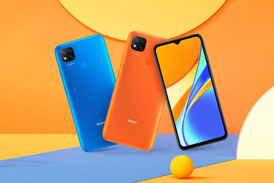 Redmi 9 With MediaTek Helio G35 SoC, Dual Rear Cameras Launched in India