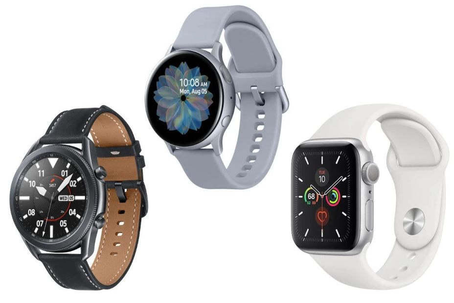 Samsung Proud of The Early Galaxy Watch 3 and Galaxy Buds Live Sales Results