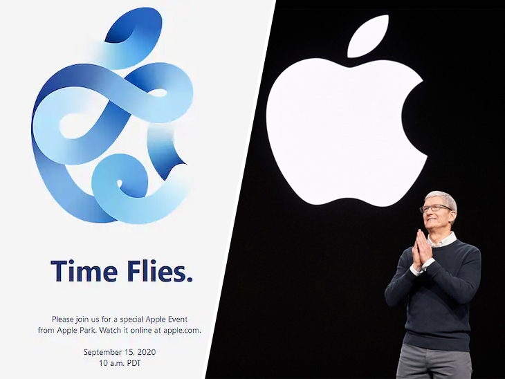 How to Watch Apple's September Apple Watch and iPad Event