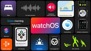 Top 50+ New watchOS 7 Features for Apple Watch