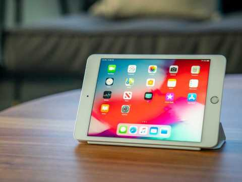 Gurman Claims Apple Will Launch The Redesigned iPad mini Later This Year