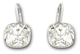 Sheena Earrings Crystal