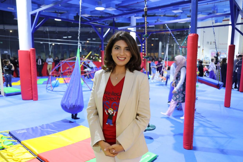Nashila of WRTS Dubai