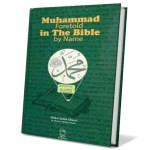 Muhammad foretold in the Bible by Name