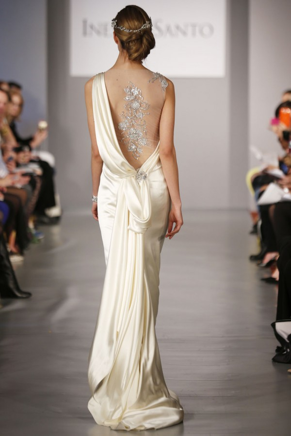 Ines-DiSanto-Spring-2014-sexy-back