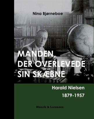 Manden der overlevede sin skæbne. ISBN: 9788799821112