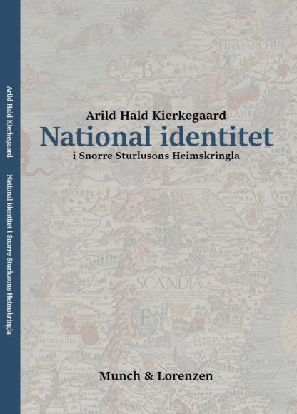 National identitet - i Snorre Sturlusons Heimskringla