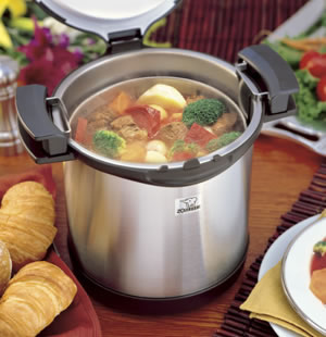 Zojirushi SNAE-B45 4.5 lt. Thermal Cooking Pot