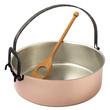 Copper Risotto Pan