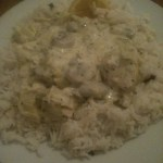 Jamie Oliver's Chicken and Leek Stroganoff – Ministry of Food