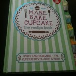Make, Bake, Cupcake – Book review