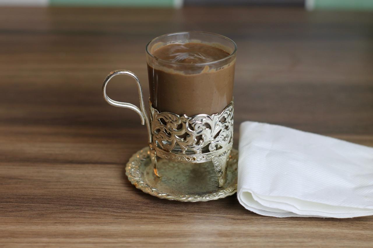 jamie oliver epic hot chocolate