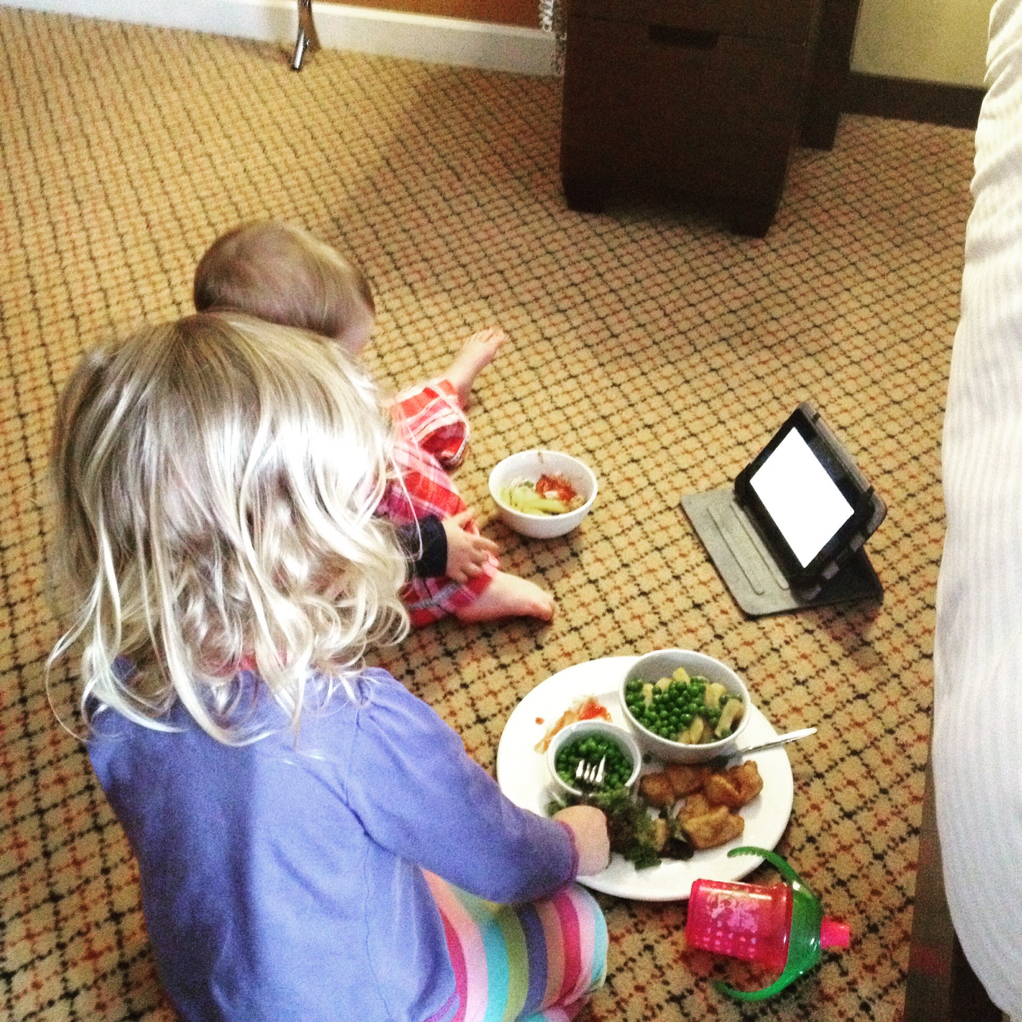 Room service hilton