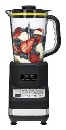 Bella extract pro blender