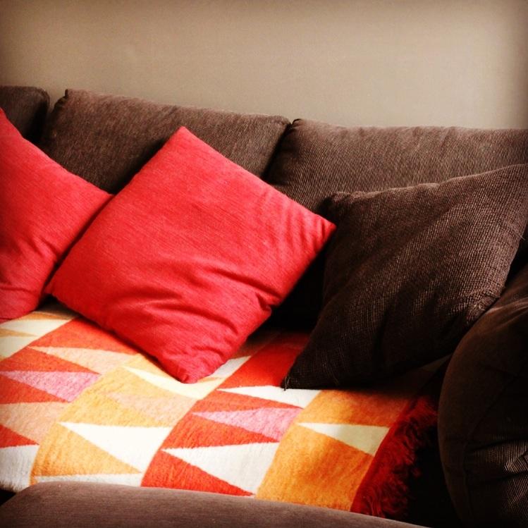 Homesense blanket