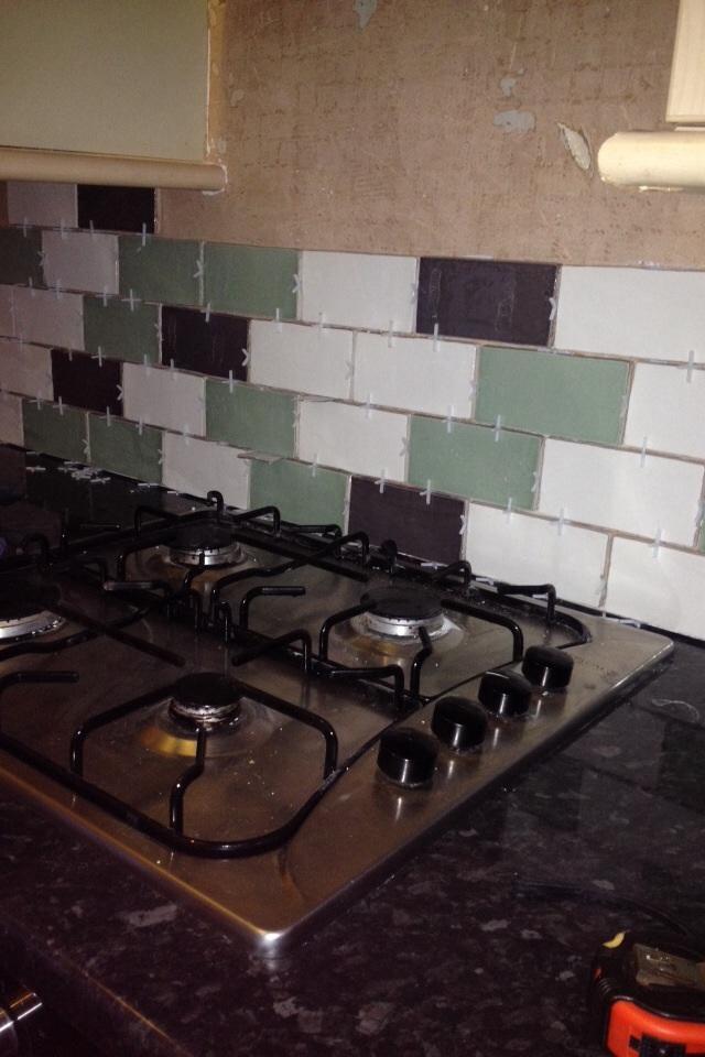 British ceramic tiles