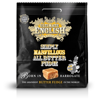 Ultimate English sweets