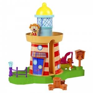 Lighthouse playset