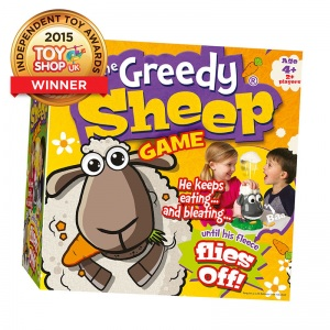 Greedy sheep