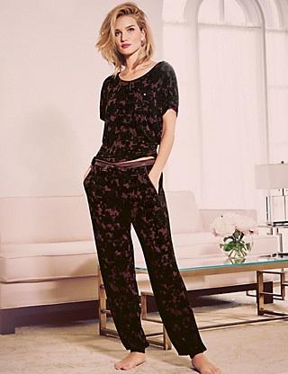 M & s pyjamas