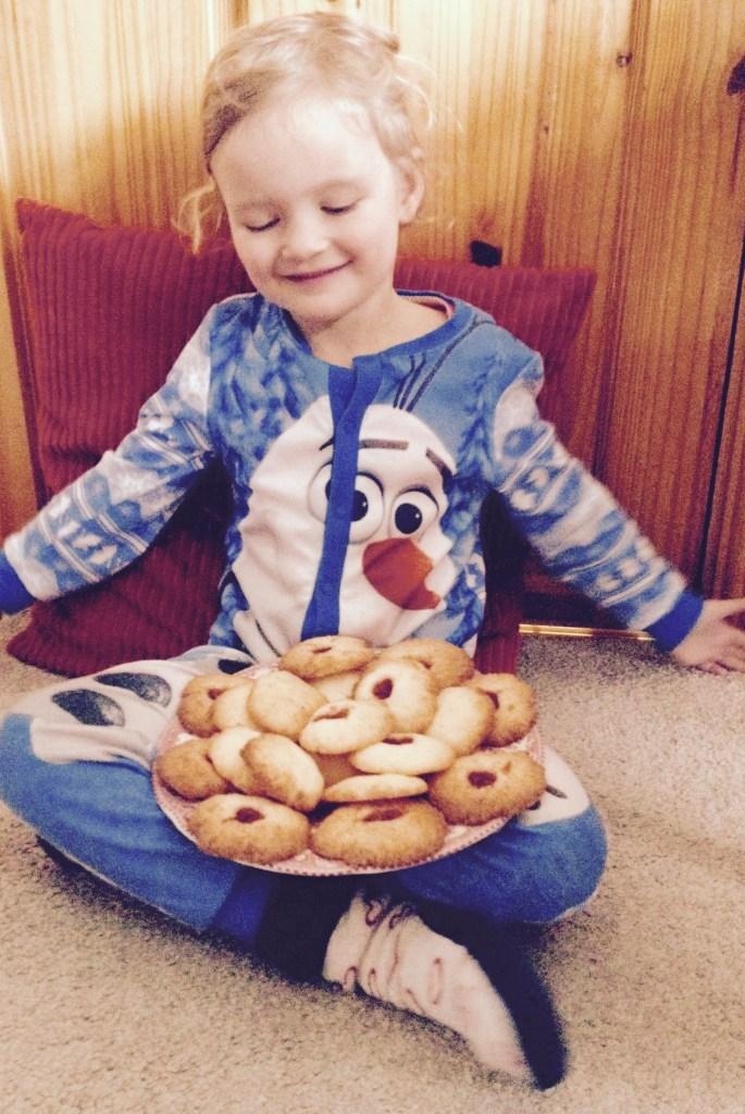 gluten free kids cooking