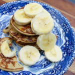 Jamie Oliver Protein Pancakes