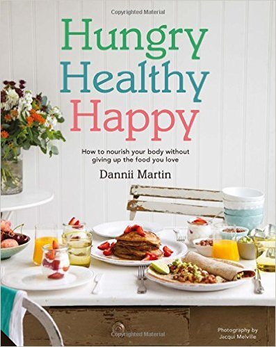 danni martin hungry healthy happy
