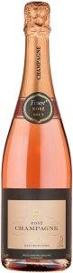 tesco rose champagne