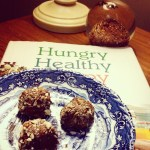 Hungry Healthy Happy Review & Giveaway
