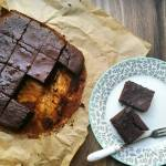 Healthier Chocolate Brownies With Comvita Honey