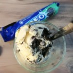 Oreo Mint Choc Chip Ice Cream – Oreo Flavours